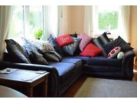 Sofa Corner L-shape 5-6 Seater Fantastic Condition £300 Absolute Bargain