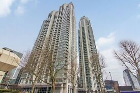 **Stunning & Spacious 2 Bed Apartment, East Tower, Pan Peninsula, Canary Wharf, Can't Be Missed!!***