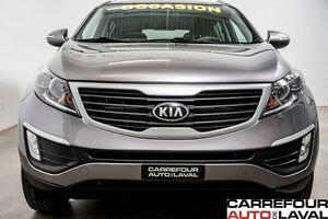 2013 Kia Sportage LX AWD BLUETOOTH/MAGS/FOGS