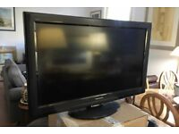 "Panasonic TX-L32S20BA 32"" TV in excellent condition"