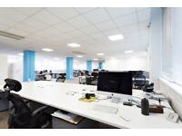 White office desks and office chairs for sale