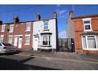 Ideal starter Home Beechfield Road Hyde Park Doncaster £400.00