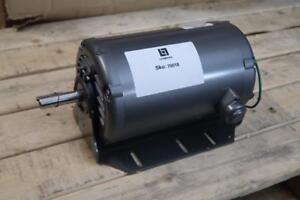 Baldor 2 hp Motor (70018)