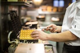 Chefs Wanted - St Albans - up to £11 p/h