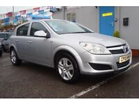 Astra 2010, 1.4 petrol, Fresh SERVICE & HEALTH CHECK, FREE 6 months WARRANTY, HPI clear, 2 keys, MOT