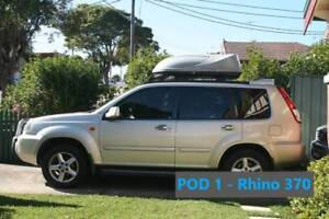 Car Roof POD for Hire