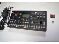 Immaculate Elektron octatrack with near full warranty