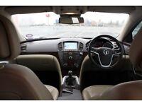 Vauxhall Insignia 2.0 Cdti Elite