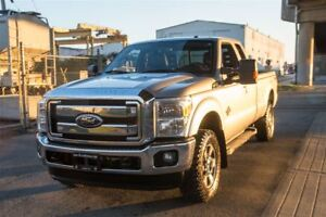 2011 Ford F-350 Lariat Tuned !