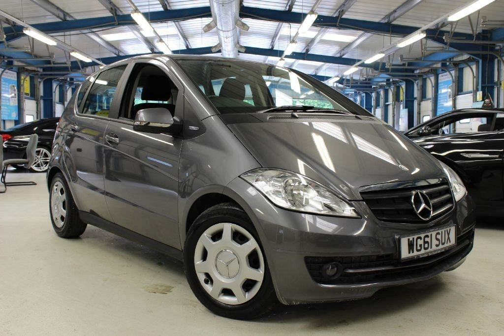 Mercedes a160 cdi blueefficiency classic se low rate for Mercedes benz loan rates