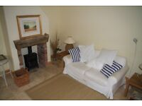 Cottage to let, in quiet location near Holmes Chapel