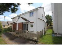 3 bedroom house in Webber Close, Newton Abbot, TQ12 (3 bed)