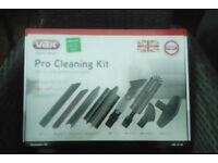 Vax Pro cleaning kit for sale