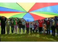 PART-TIME CHILDREN & FAMILIES CO ORDINATOR, HOLY TRINITY CHURCH, HEADINGTON QUARRY