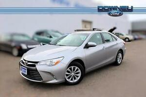 2015 Toyota Camry LE WOW... BLUETOOTH, BACKUP CAMERA
