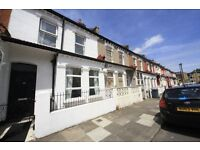 4 dobule bedroom flat in Brixton / Clapham, walking distance from tube
