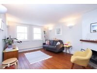 Stunning 2 Bed Cottage With Roof Terrace, Minutes to Highbury/Islington, Upper Street and Angel