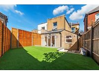 Amazing three bedroom garden flat for rent in North West London - please text or call for viewings