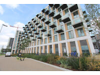2 bed Commodore House E16, Royal Wharf, Pontoon Dock, Canning Town, Canary Wharf *NO REFERENCE FEE*