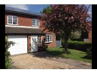 4 Bedroom House in Kibworth, South Leicestershire. Located in a quiet cul-de-sac in popular village
