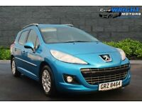 🔷🔹 2012 Peugeot 207 Active SW HDI🔹🔷