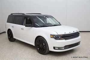 2016 Ford Flex Limited  ***WOW EXECUTIVE DEMO !!!!!