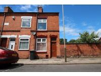 Large Refurbished 3 Bedroom House To Rent Off Welford Road Close To DeMonfort / Leicester University
