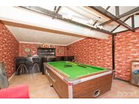3/4 Bedroom House for Sale with Pub in Garden