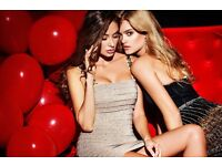High-end luxury dating and matchmaking agency!