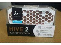 Hive 2 Bluetooth Speakers