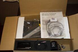 Audio Technica 1100 Wireless System