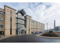 Modern *Shipley* Office Space to Let, BD17 - Flexible Terms | 3 to 85 people