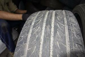 215 50 17 Set of 4 tires.