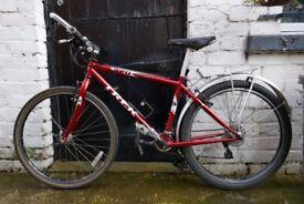 Trek 920 Singletrack Retro/old school Mountain Bike