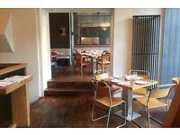 The Apartment Restaurant requires a full-time, experienced Senior Chef de Partie