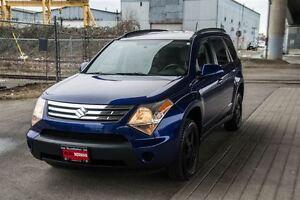 2007 Suzuki XL-7 3RD Row Seating, Only 138, 000Km