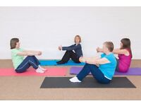 Pilates classes at treat Norwich, Chose Mondays 230-330pm or Wednesdays 6-7pm