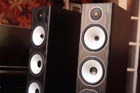 Monitor Audio Bronze BX6 Speakers
