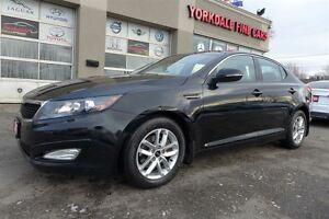 2013 Kia Optima LX. LX + Panoramic Roof. Bluetooth