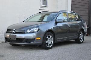 2012 Volkswagen Golf S