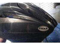 Trax Bicycle helmet