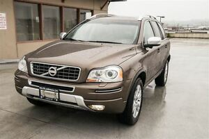 2013 Volvo XC90 3.2 Loaded 7 Passenger $275 BI-WEEKLY! - Coquitl