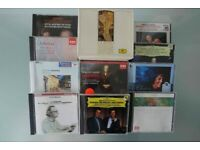 21 Great Classical Music cds & box-sets