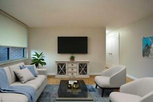1 Bedroom Apartment for Rent in Belleville! MOVE IN READY!