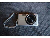 Samsung ES78 14.2 Megapixel Digital Camera - 5x Optical Zoom