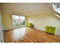 FOUR BEDROOM SEMI-DETACHED HOUSE IN KENSAL RISE, NW10 - AVAILABLE NOW - £3800PCM