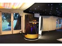 Photo Booth Hire - Midlands - UK - up to 8 people - Instabooths