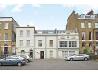 ***TWO DOUBLE BEDROOMS WITH COMMUNAL COURTYARD. Camberwell Road SE5***