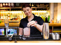 Full & Part Time Bartender/ Waiter - Up to £7.70 per hour - The Millstream - Hitchin - Hertfordshire
