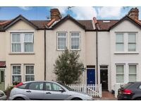 Well decorated 3 bedroom house close to Twickenham Green